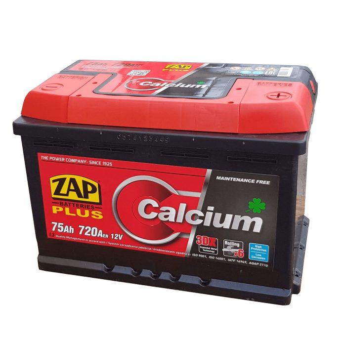 testare baterie auto