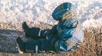 cea mai potrivita geaca de iarna pentru copii